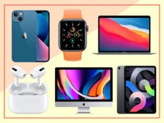 The best iPhone 13, Mini and Pro Max pre order and UK contract offers