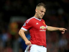 On this day in 2015: Luke Shaw suffers double leg break in Champions League game