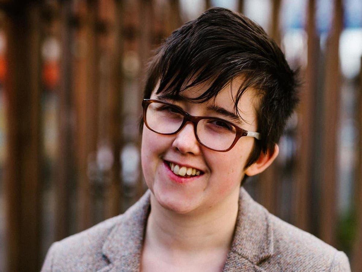 Four arrested over murder of journalist Lyra McKee in Derry