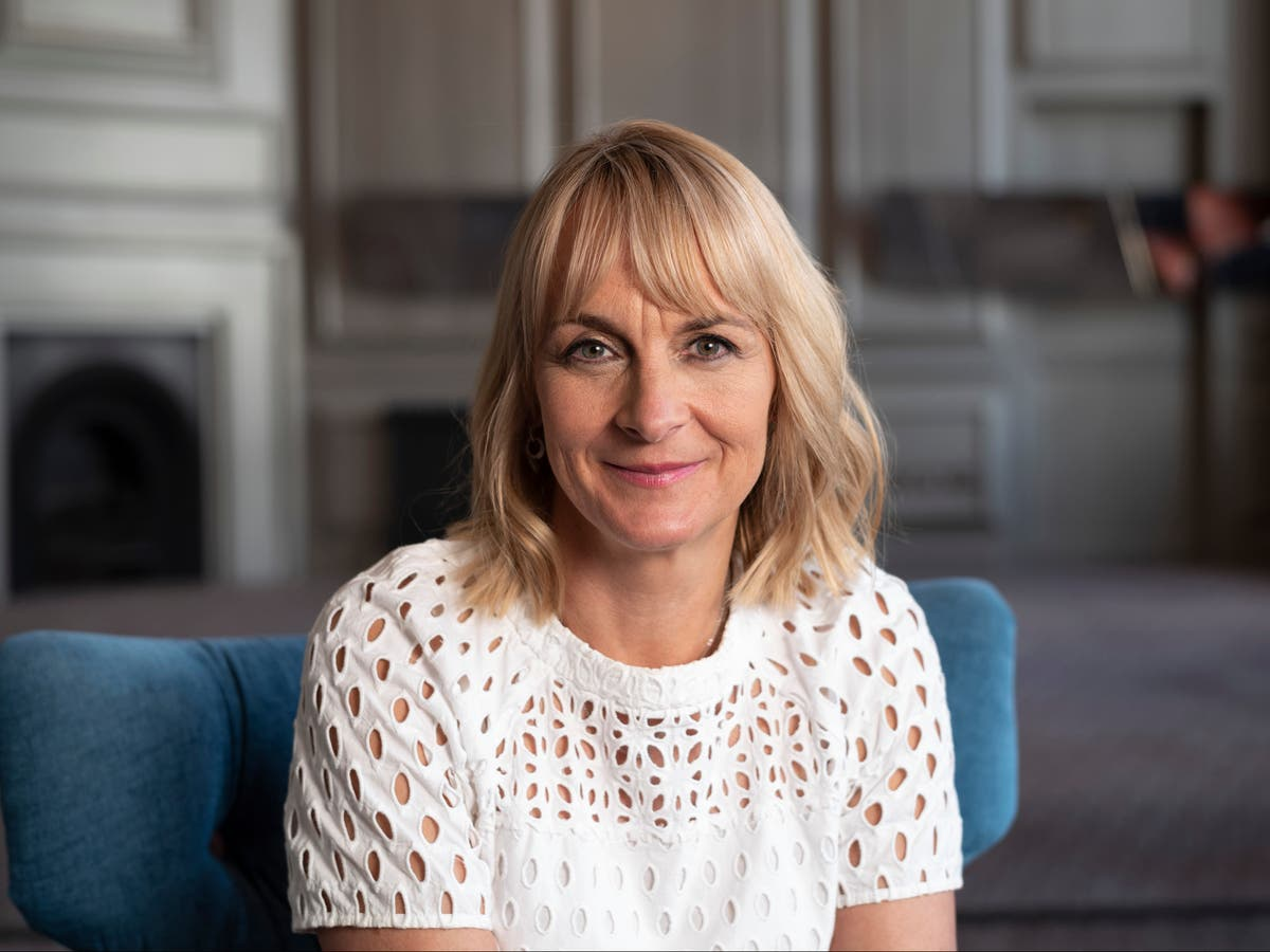 Louise Minchin explains why she is leaving BBC Breakfast after 20 years