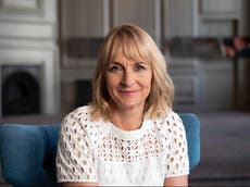 Louise Minchin explains why she is leaving BBC Breakfast after 20 年