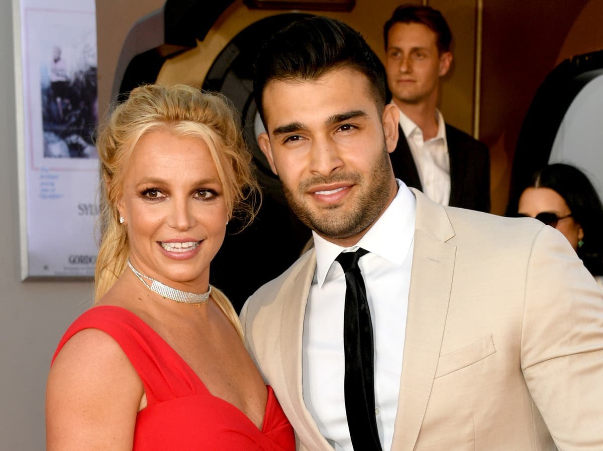 Britney Spears, Sam Asghari and why we can't accept their love