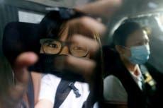 HK activists move to preserve Tiananmen records amid crackdown