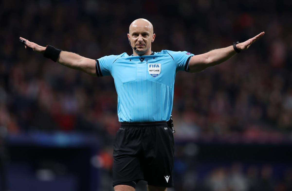 Meet Szymon Marciniak, the referee in charge of Liverpool vs AC Milan