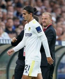L'appel de Leeds contre le carton rouge de Pascal Struijk rejeté par la FA