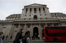 Bank of England in the spotlight as interest rate debate heats up