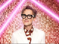 Everything you need to know about Strictly contestant Tom Fletcher