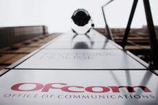 MPs urge government to block 'unappointable' candidates from Ofcom job