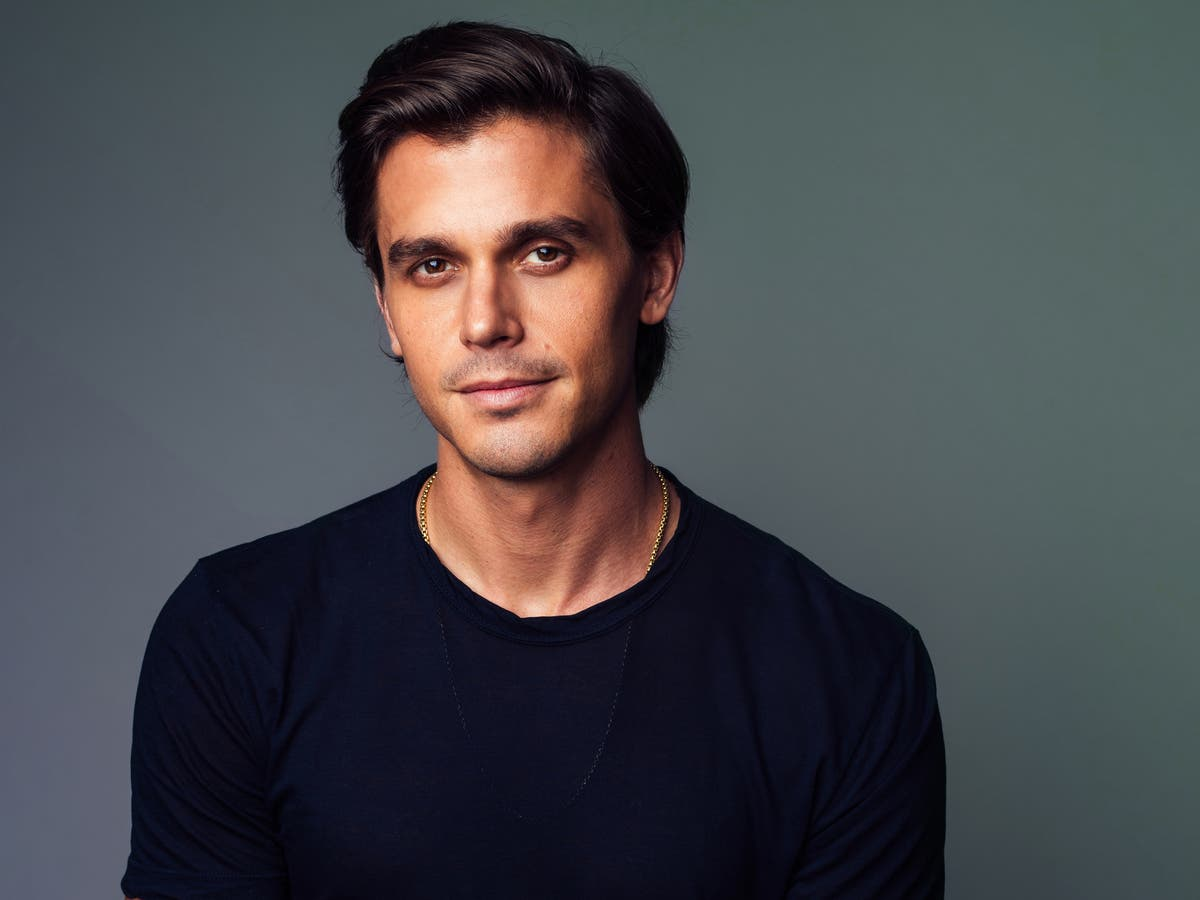 Queer Eye's Antoni Porowski on his love of eggs, dogs and therapy