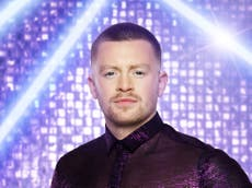 Everything you need to know about Strictly contestant Adam Peaty