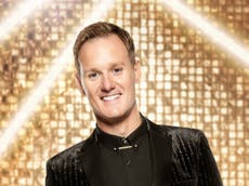 Everything you need to know about Strictly contestant Dan Walker