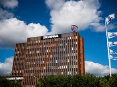 Swedish court finds man guilty of spying for Russia at truckmaker Scania