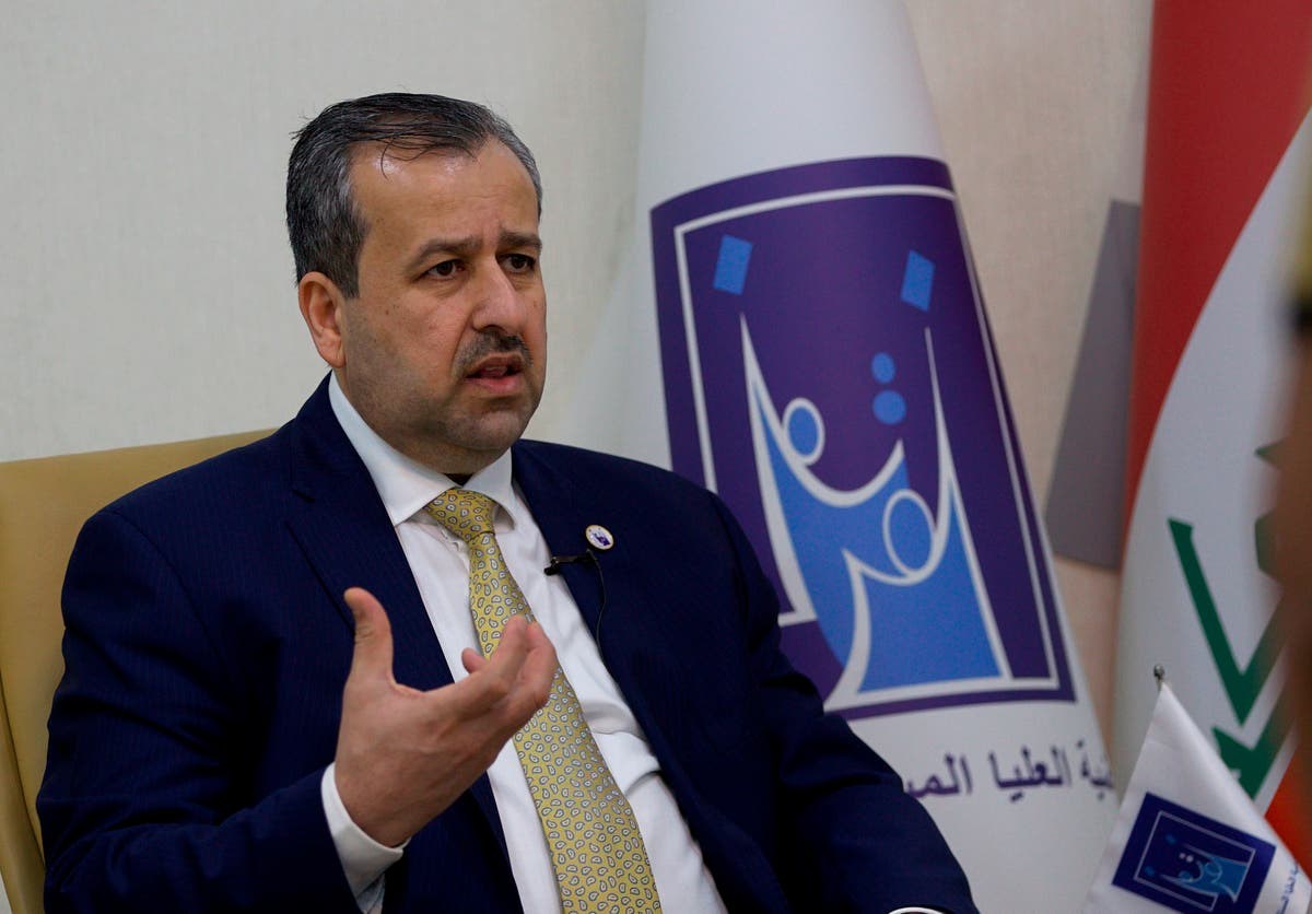 Iraq election chief vows fair elections despite concerns