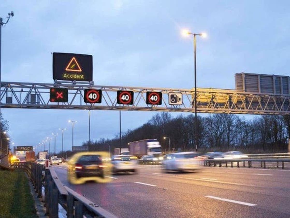 New smart motorway safety work will still leave motorists in danger, campaigners say