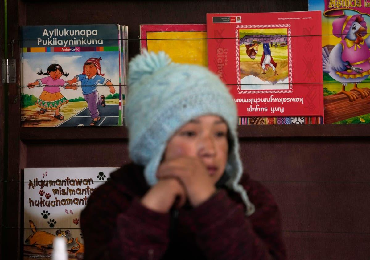 Quechua endures in Peru despite centuries of discrimination