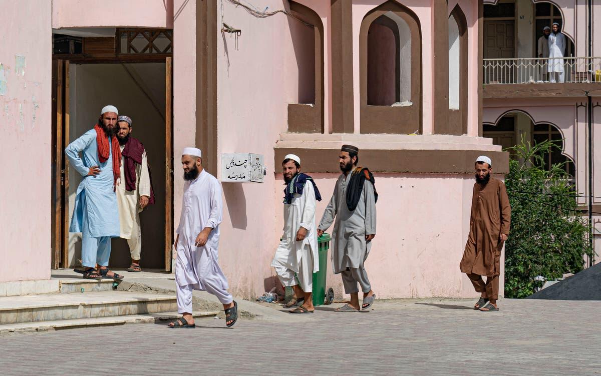 Inside the Pakistan madrassa notorious for jihadist links