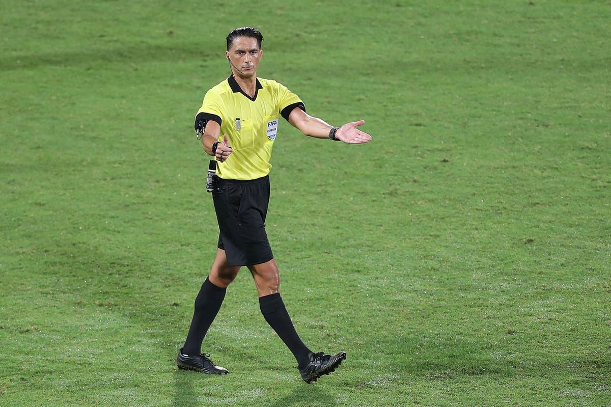 Meet Serdar Gozubuyuk, the referee in charge of Man City vs RB Leipzig