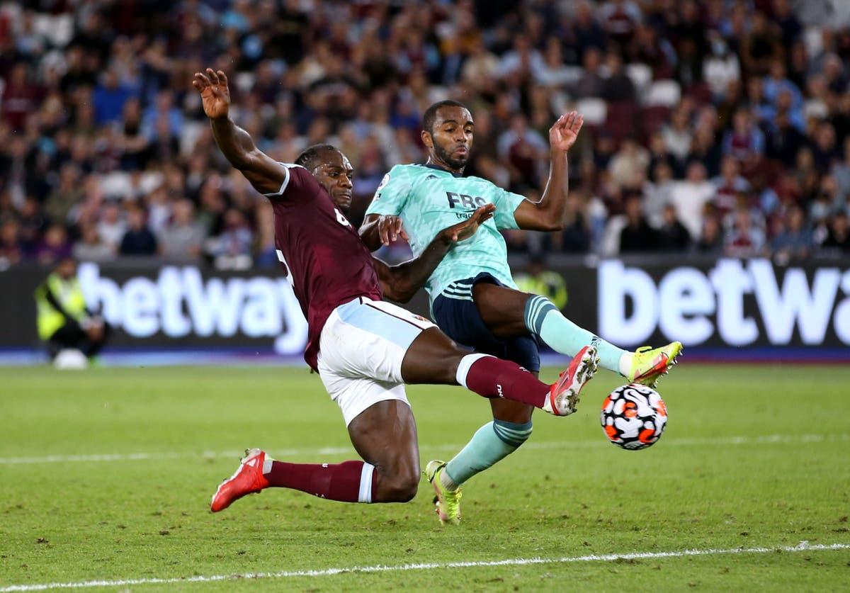 Dinamo Zagreb single out Michail Antonio as West Ham's danger man