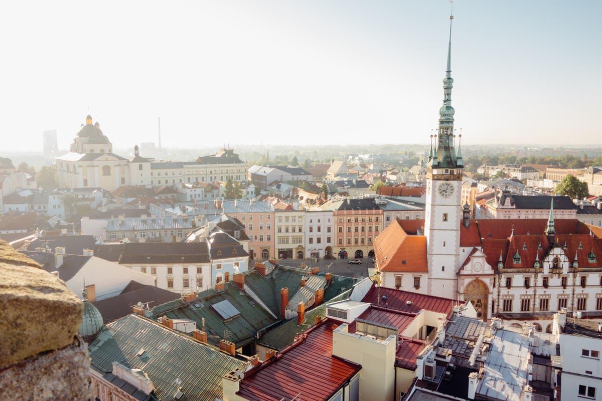 Swap Prague for this underrated Czech city break