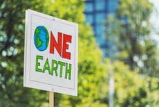 意見: Climate tribalism is pointless – we must reach across the political divide