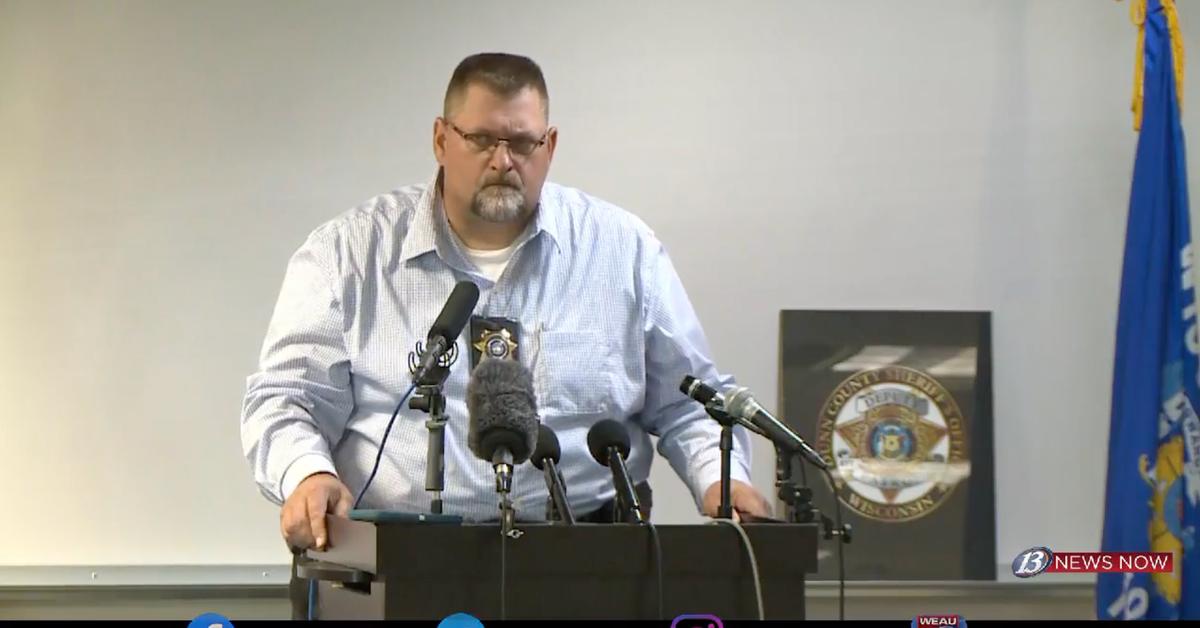 警察は、ウィスコンシン州の謎の殺人事件で匿名のチップオフを明らかにしました