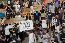 George Floyd police reform bill doomed as US Senate talks collapse