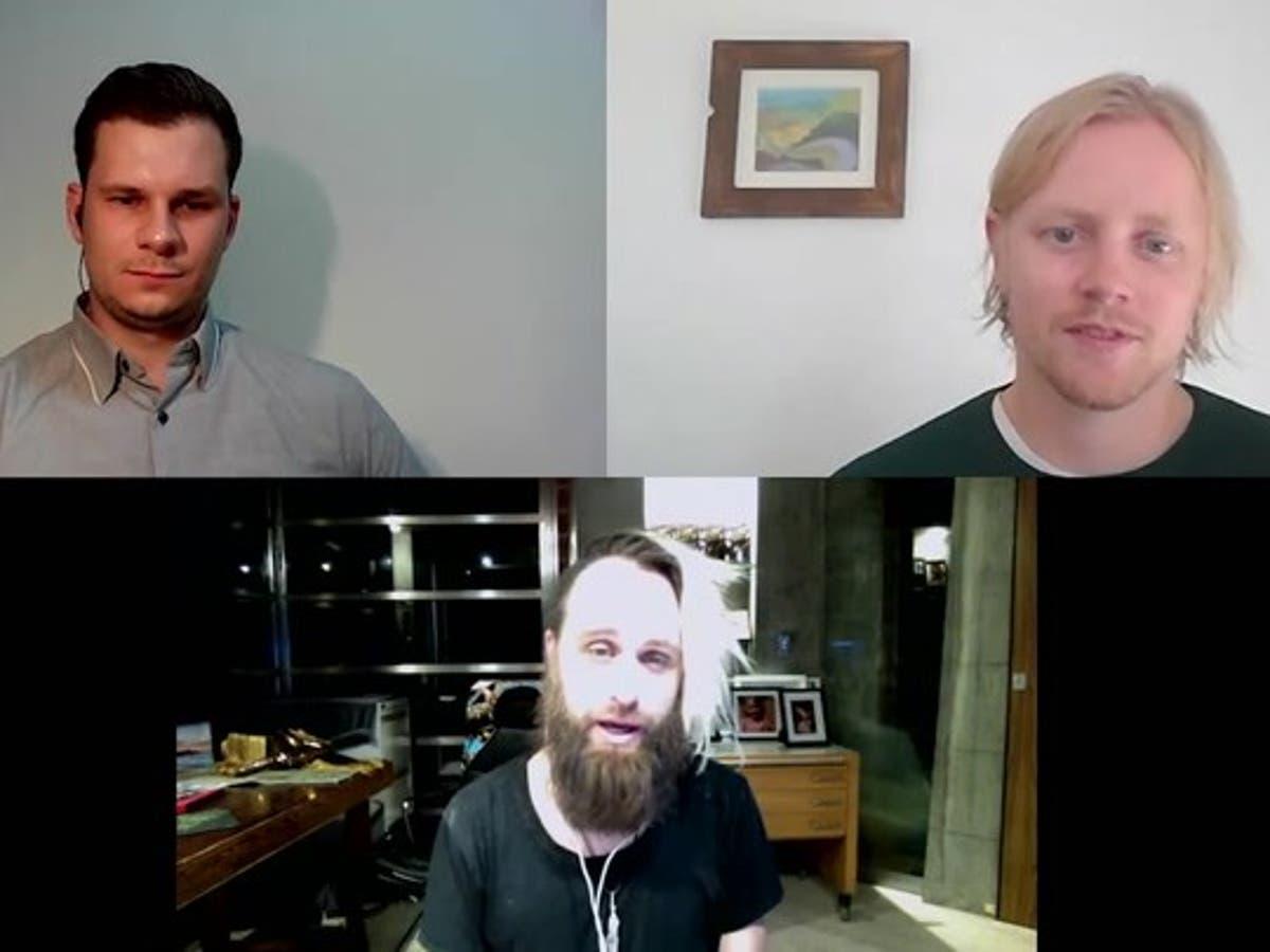 Crypto experts discuss bitcoin price predictions