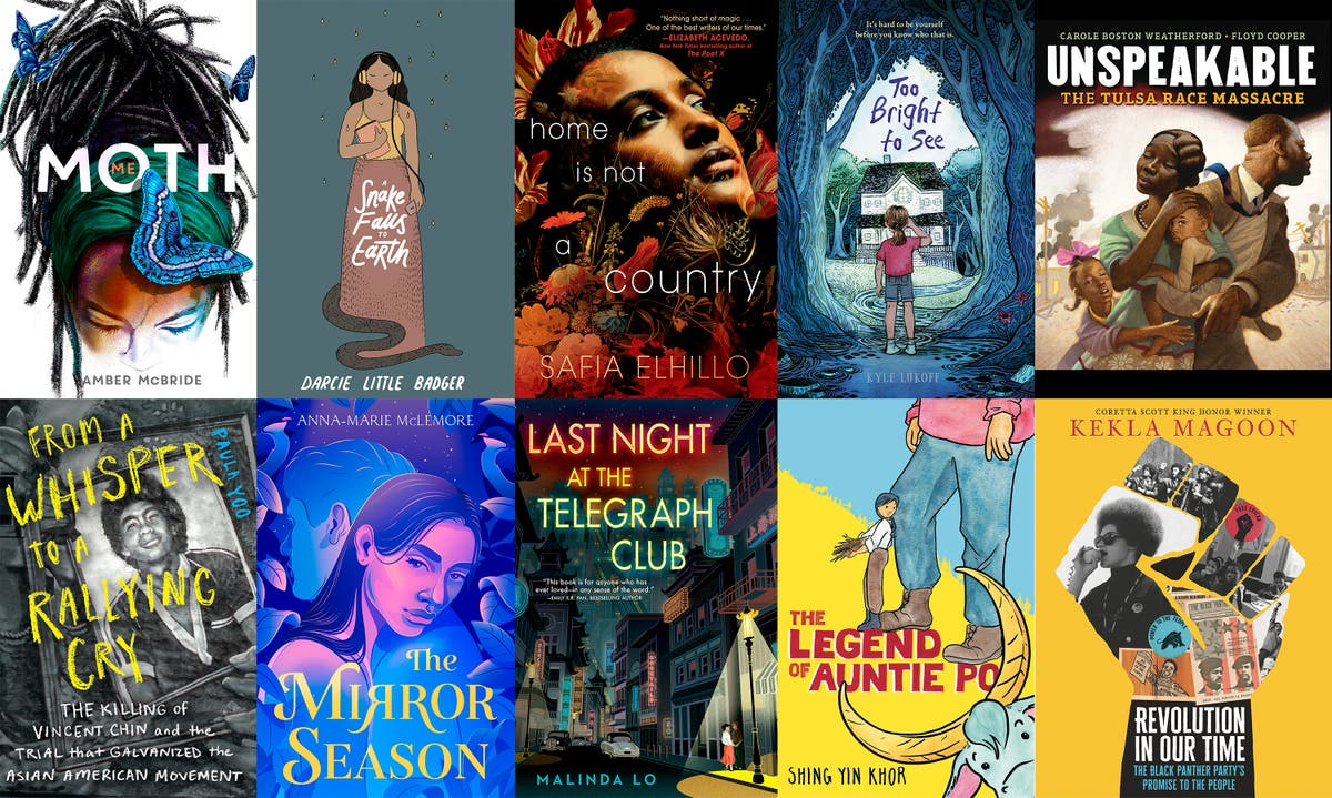 Award longlists announced for translation, children's books