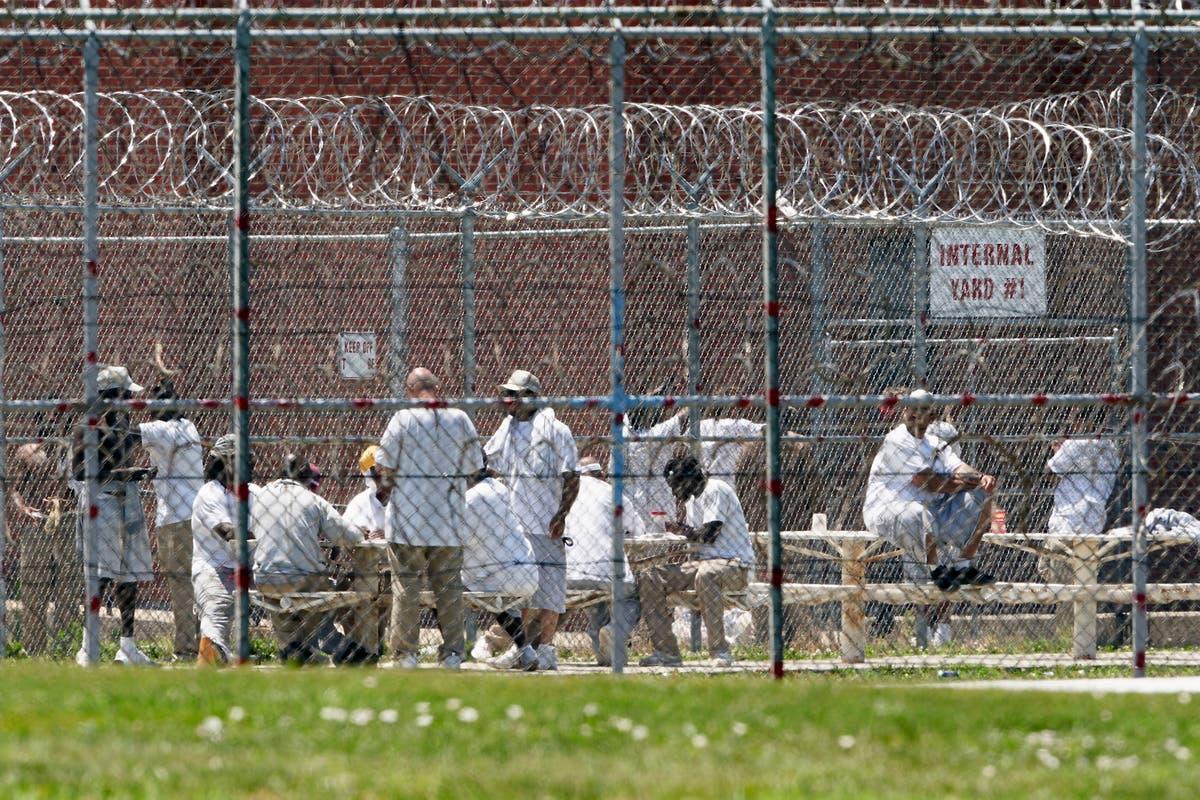 Rapporteer: Nebraska prison workforce crisis 'alarmingly worse'
