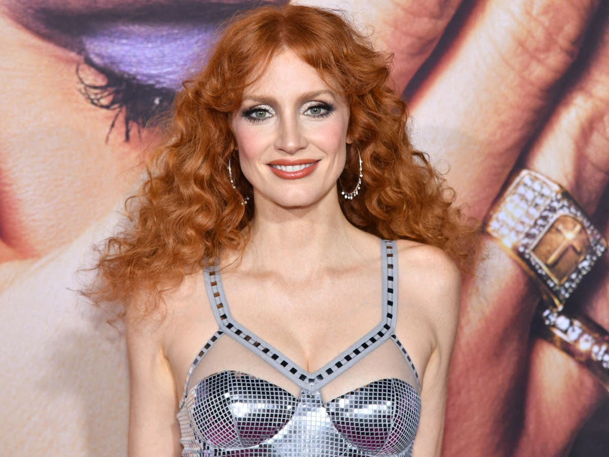 Jessica Chastain opens up about being 'attacked' on social media