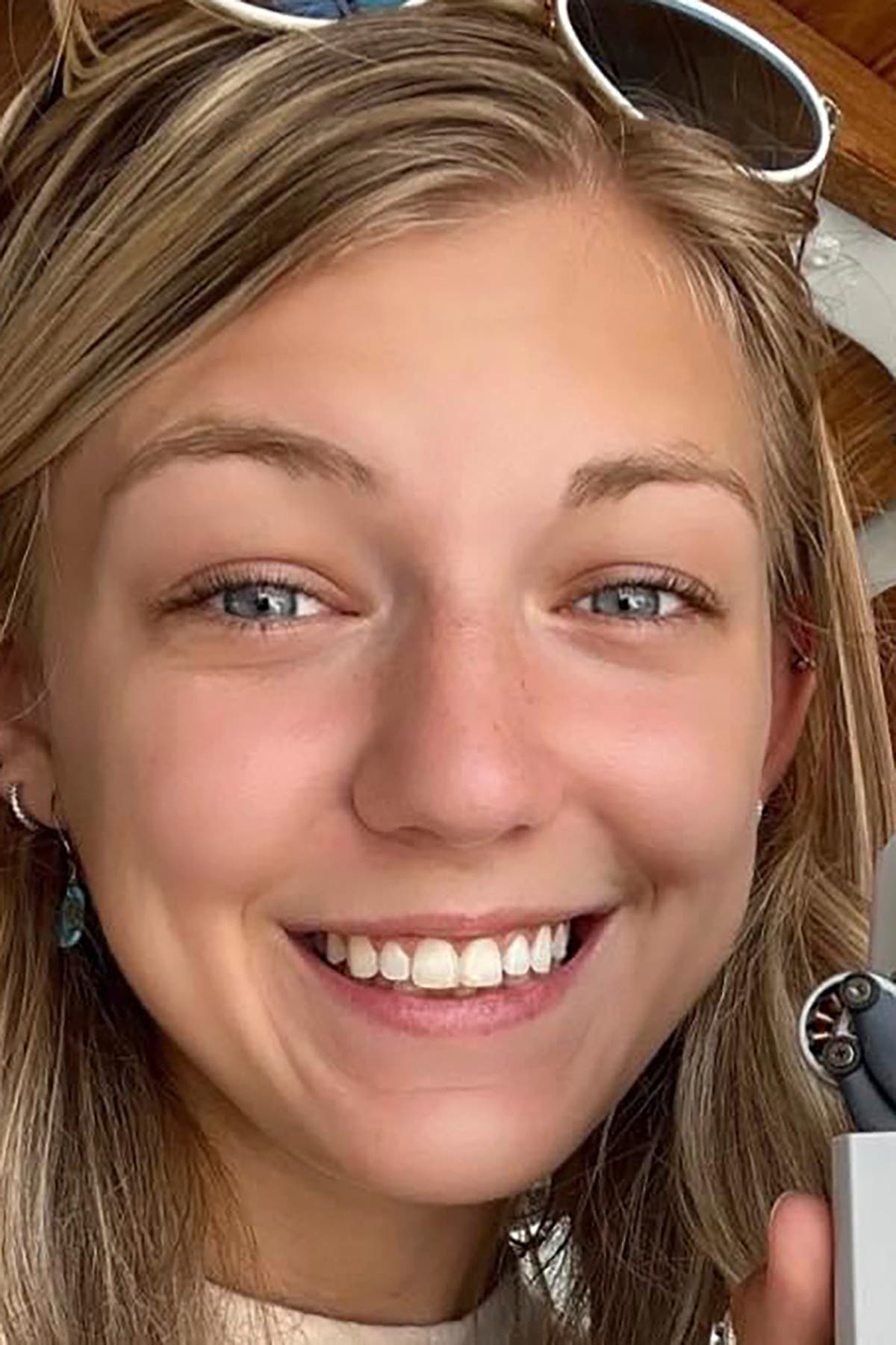 Search on for Florida woman missing from cross-country trip