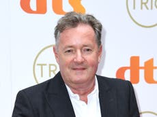 Piers Morgan to join Rupert Murdoch's new TV channel TalkTV