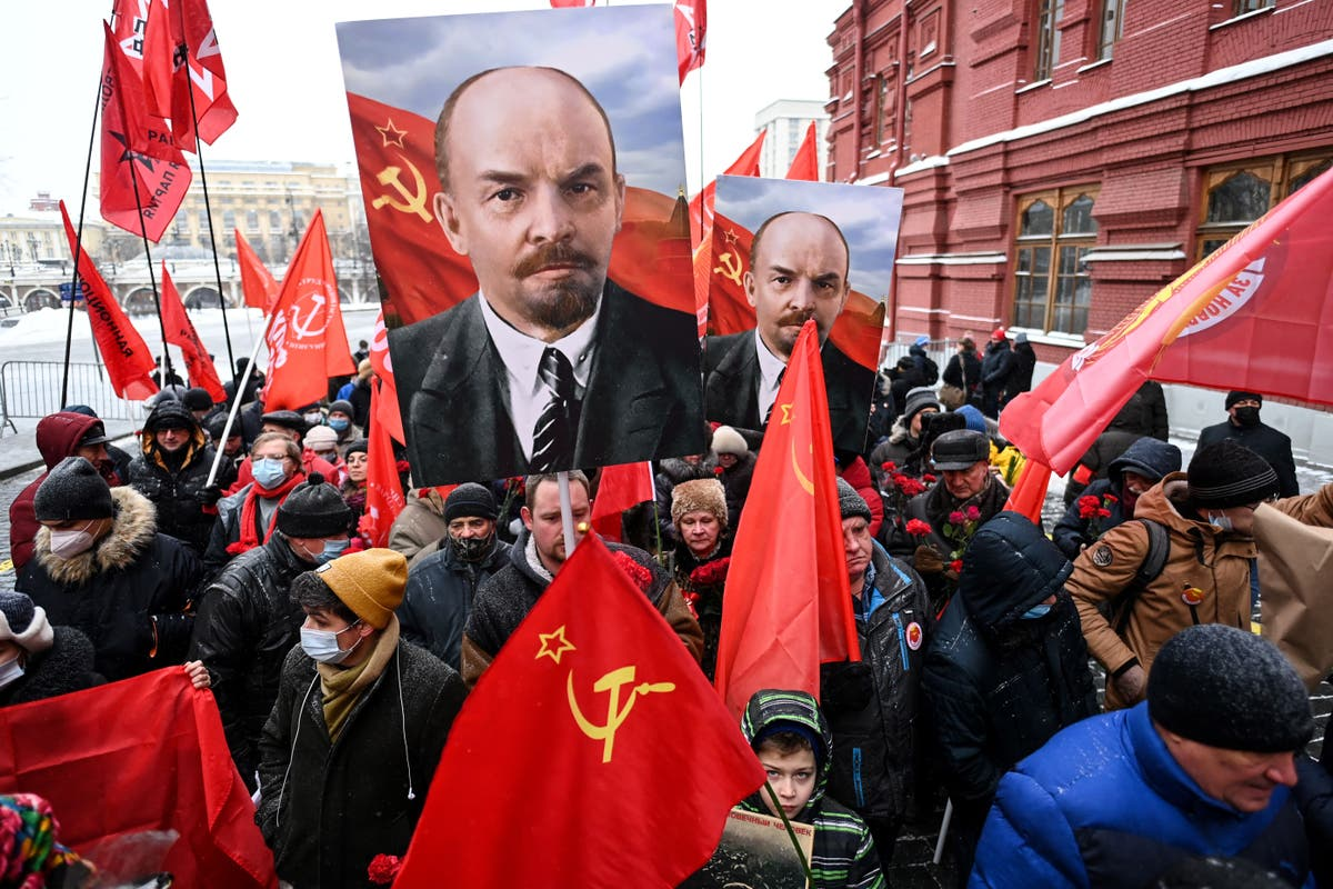 Can the Communist party's 'Red Navalny' prove a match for Putin?