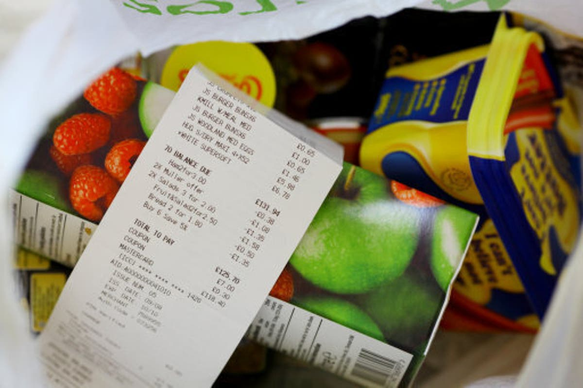Supermarket prices rises 'are coming', Co-op boss warns amid supply chain crisis