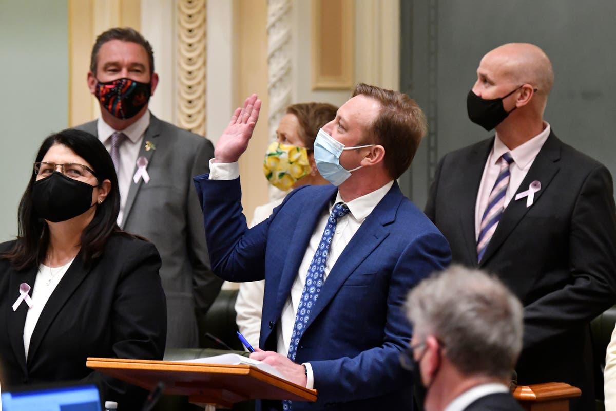 Another Australian state legalizes voluntary euthanasia
