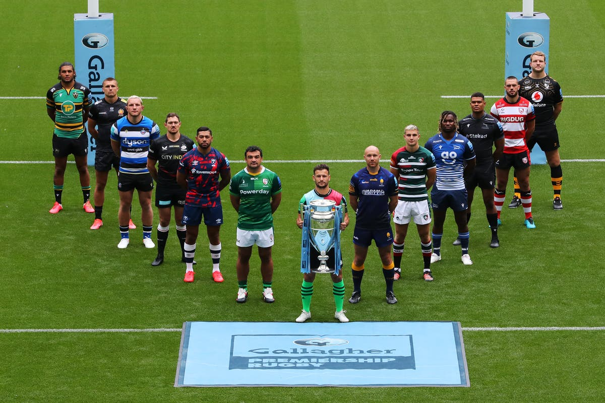 All to play for as new-look Gallagher Premiership returns