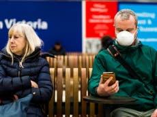 超过 4 million people have stopped wearing face masks this summer
