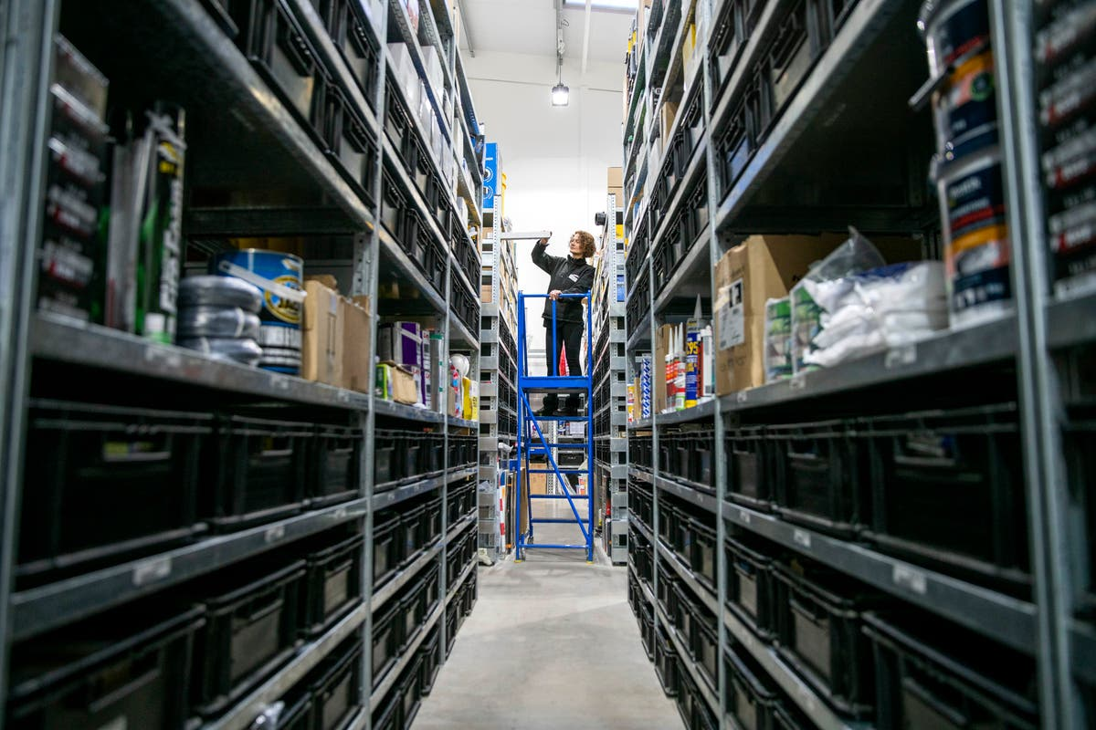 Toolstation to open new distribution centre