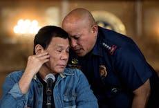 Philippines' president Duterte will 'die first' before facing  'war on drugs' probe
