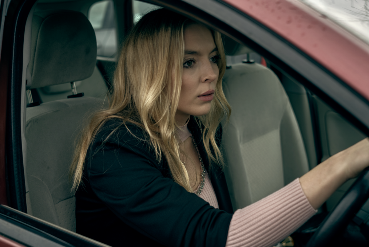 Help sees Jodie Comer frees herself from the shonky shackles of Killing Eve - 审查