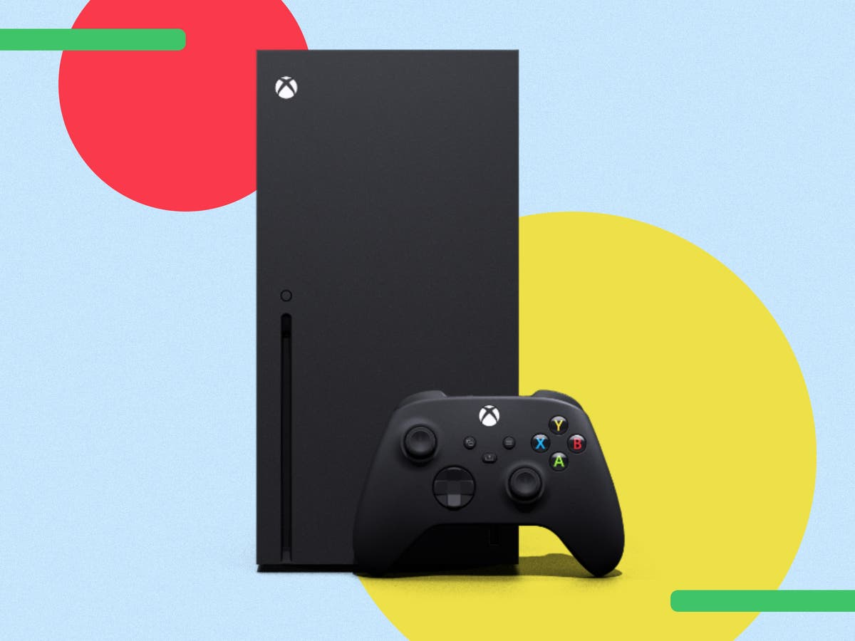 HABITENT: Argos has just restocked Xbox Series X consoles – here's how to get it