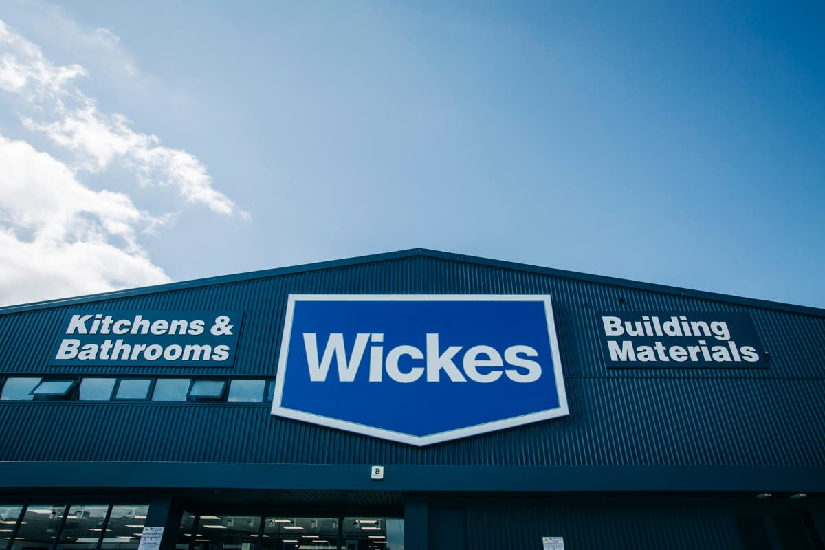 Wickes beats profit targets as DIY demand stays strong
