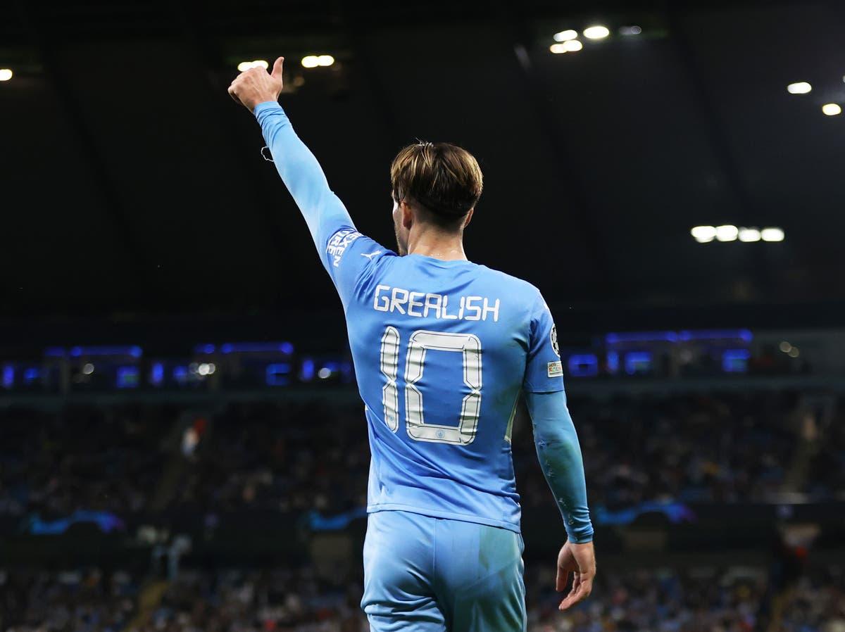 Nathan Ake impressed by Jack Grealish's impact on Man City