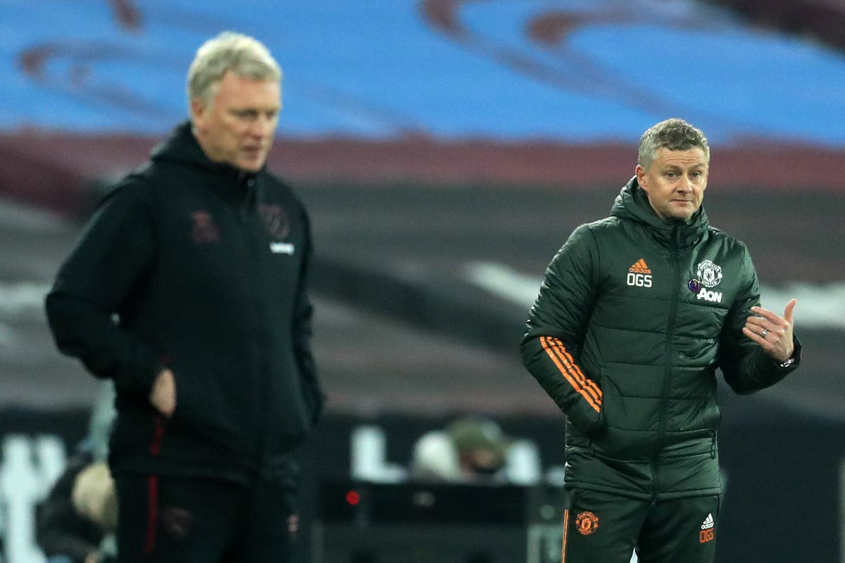 How to watch West Ham vs Manchester United online and on TV today
