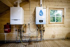Scientists 'concerned' over government's plans for hydrogen home heating