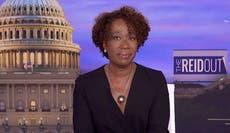 Joy Reid qualifie le GOP de «culte de la mort amoureux de Covid»