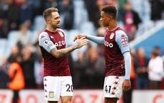 Is Aston Villa vs Everton on TV tonight? Afskoptyd, kanaal, more