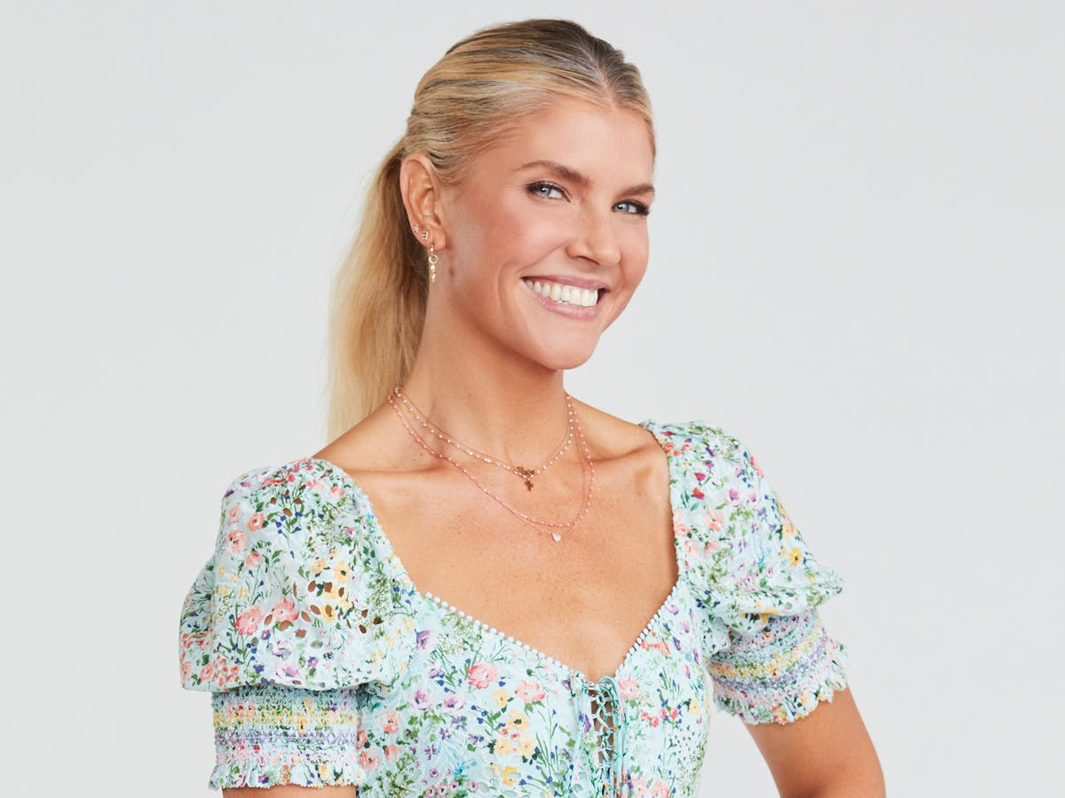 Everything you need to know about Amanda Kloots on Dancing With The Stars
