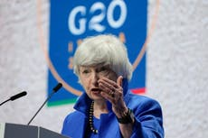 McConnell warns Yellen that GOP won't help raise debt limit
