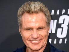 Everything you need to know about Martin Kove from Dancing with the Stars